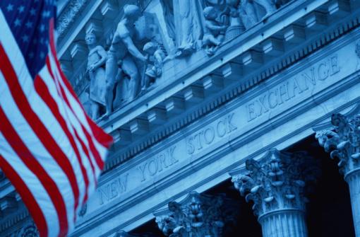 米国株 アメリカ株