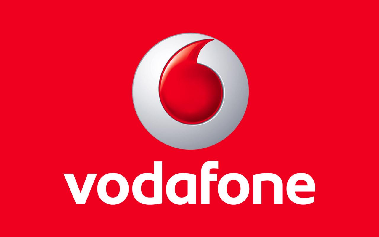 ボーダフォン・グループ Vodafone Group Plc